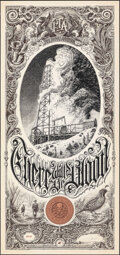 Movie Posters:Drama, There Will Be Blood, AP 13/18 by Aaron Horkey (Mondo, 2013). Mint. Hand Signed and Numbered Artists Proof of a Limited Editi...