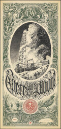 Movie Posters:Drama, There Will Be Blood, AP 12/12 by Aaron Horkey (Mondo, 2013). Mint. Hand Signed and Numbered Artist's Proof of the Variant Li...