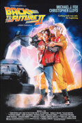 Movie Posters:Science Fiction, Back to the Future Part II, AP 21/50 by Drew Struzan (Bottleneck, 2020). Mint. Hand Signed and Numbered Artist's Proof of a ...