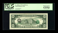 Error Notes:Third Printing on Reverse, Fr. 2024-L $10 1977A Federal Reserve Note. PCGS Superb Gem New 67PPQ.. ...