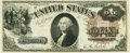 Large Size:Legal Tender Notes, Fr. 33 $1 1880 Legal Tender PMG Very Fine 30.. ...