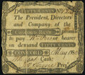 Obsoletes By State:New Hampshire, Concord, NH- Concord Bank 50¢ May 1808 Very Good.. ...