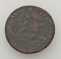 1786 Imitation Halfpenny Attributed to the Private Mint at Westerly, Rhode Island, VG. Ex: C. Wyllys Betts; Theodore L...