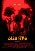 """Movie Posters:Horror, Cabin Fever & Other Lot (Lions Gate, 2002). Rolled, Very Fine+. One Sheets (2) (27"""" X 40"""") SS. Horror.. ... (Total: 2 Items)"""