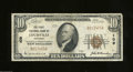 National Bank Notes:Kentucky, Louisville, KY - $10 1929 Ty. 1 The First NB Ch. # 109