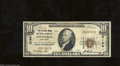 National Bank Notes:Kentucky, Louisville, KY - $10 1929 Ty. 1 The Citizens Union NB ...