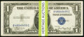 Small Size:Silver Certificates, Fr. 1608 $1 1935A Silver Certificates. Forty Examples. Crisp Uncirculated or Better.. ... (Total: 40 notes)