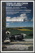 "Movie Posters:Sports, Hoosiers (Orion, 1986). One Sheet (27"" X 41""). Sports...."