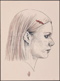 Movie Posters:Comedy, The Royal Tenenbaums, 11/140 by Oliver Barrett (Spoke Art, 2012). Mint. Hand Signed and Numbered Limited Edition Screen Prin...