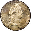 German States:Saxony, German States: Saxony. Friedrich August III Taler 1790 IEC,...