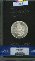 Seated Quarters: , 1867-S 25C Fine 15 PCGS. A popular issue with only 48,000 ...