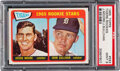 Baseball Cards:Singles (1960-1969), 1965 Topps Tigers Rookies #593 PSA Mint 9 - Two Higher.