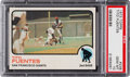 Baseball Cards:Singles (1970-Now), 1973 Topps Tito Fuentes #236 PSA Gem Mint 10 - Pop Four.