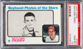 Baseball Cards:Singles (1970-Now), 1973 Topps Gaylord Perry #346 PSA Gem Mint 10. Gra...