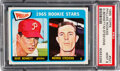 Baseball Cards:Singles (1960-1969), 1965 Topps Phillies Rookies #521 PSA Mint 9 - Only One Hig...