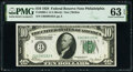 Small Size:Federal Reserve Notes, Fr. 2000-C $10 1928 Federal Reserve Note. PMG Choice Uncir...