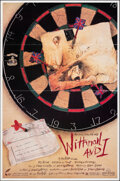 """Movie Posters:Comedy, Withnail and I (Odeon Films, 1987). Flat Folded, Very Fine. One Sheet (27"""" X 41""""). Comedy.. ..."""