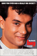 """Movie Posters:Comedy, Big (20th Century Fox, 1988). Rolled, Very Fine-. One Sheet (27"""" X 41"""") SS. Comedy.. ..."""