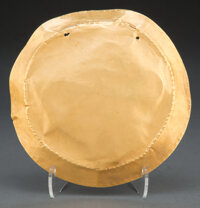 A Large Calima Gold Pectoral