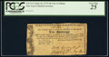 Colonial Notes:New York, New York, NY City and County of Albany June 22, 1775 10 Shillings PCGS Very Fine 25.. ...