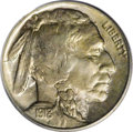 Buffalo Nickels: , 1918-S 5C MS64 PCGS. Among the most elusive semi-keys to theBuffalo nickel series in near-Gem and Gem condition, the 1918-...