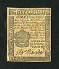 Colonial Notes:Pennsylvania, Pennsylvania October 25, 1775 3d Extremely Fine. This is anattractive, lightly circulated example with a Colonial American ...