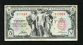 Canadian Currency: , Canada $5 Bank of Commerce $5 Jan. 2, 1935 Charlton 75-18-02.Semi-nude female allegorical figures belong in every collectio...
