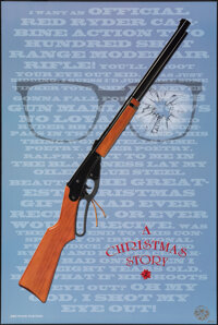 A Christmas Story, 19/200 by Henry Villegas (Zoetrope Galleries, 2013). Very Fine+. Hand Numbered and Signed Limited Edi...