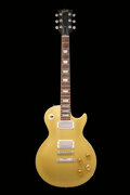 Musical Instruments:Electric Guitars, circa 1969 Gibson Les Paul Goldtop Solid Body Electric Gui...