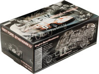 1967 Ford GT40 Mark IV Le Mans Winner GMP 1:12 Scale Diecast Model