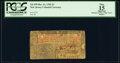Colonial Notes:New Jersey, New Jersey December 31, 1763 £3 PCGS Apparent Fine 15...