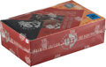 Basketball Cards:Unopened Packs/Display Boxes, 1996 UD3 Basketball Hobby Factory Sealed Box. ...