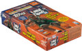 1999 Topps NBA Tip-Off Basketball Unopened Box With 22 Packs