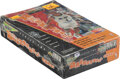 Basketball Cards:Unopened Packs/Display Boxes, 1996 UD Collector's Choice Basketball Series 2 Unopened Box with 36 packs. ...