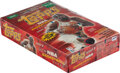 Basketball Cards:Unopened Packs/Display Boxes, 1998-99 Topps Basketball Series 2 Unopened Box With 15 Packs. ...