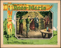 """Movie Posters:Drama, Rose-Marie (MGM, 1928). Very Fine-. Lobby Card (11"""" X 14""""). Musical.. ..."""