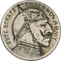 Hobo Nickels, 1913 Type One Nickel, Intricately Carved With Engraved Lettering....