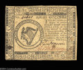 Colonial Notes:Continental Congress Issues, Continental Currency May 10, 1775 $8 Choice About New. ...