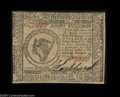 Colonial Notes:Continental Congress Issues, Continental Currency November 29, 1775 $8 Choice New. But ...