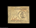 Colonial Notes:Continental Congress Issues, Continental Congress Issue May 9, 1776 $3 Extremely Fine-...