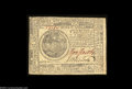 Colonial Notes:Continental Congress Issues, Continental Currency July 22, 1776 $7 Very Fine-Extremely ...