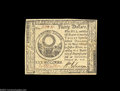 Colonial Notes:Continental Congress Issues, Continental Currency February 26, 1777 $30 Choice About New.