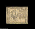 Colonial Notes:Continental Congress Issues, Continental Currency February 26, 1777 $30 About New. A ...