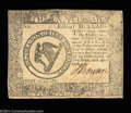 Colonial Notes:Continental Congress Issues, Continental Currency April 11, 1778 $8 About New. This ...