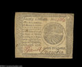 Colonial Notes:Continental Congress Issues, Continental Currency September 26, 1778 $20 Very Fine. ...