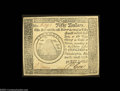 Colonial Notes:Continental Congress Issues, Continental Currency September 26, 1778 $50 Counterfeit Gem ...