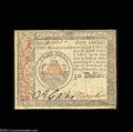 Colonial Notes:Continental Congress Issues, Continental Currency January 14, 1779 $50 Extremely Fine-...