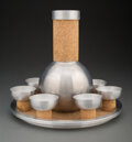 Other, Russel Wright (American, 1904-1976). The Hour Cocktail Set (Model No.326), 1930, Russel Wright, Inc.