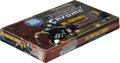 Football Cards:Boxes & Cases, 2000 Bowman Chrome Football Unopened Hobby Box - Tom Brady Rookie Year!...
