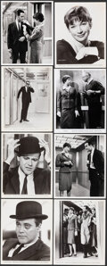 """Movie Posters:Academy Award Winners, The Apartment (United Artists, 1960). Very Fine-. Photos (18) & Behind the Scene Photos (5) (7.25"""" X 9.5"""" & 8"""" X 10""""). Acade... (Total: 23 Items)"""